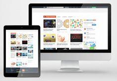Photoshp Tutorial: Create a Responsive Screen Mockup Using Smart Objects | design.tutsplus.com