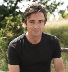 """Richard Hammond just being his natural gorgeous self. -- I feel like I change the name of my board to """"Richard Hammond and MAYBE some other Top Gear Stuff."""" I have a massive crush on this man."""