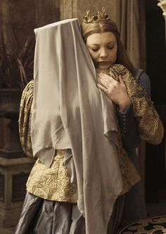 Margaery Tyrell & Olenna Tyrell in Game of Thrones 6.07 (x)