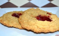 Cookie Desserts, Cookie Bars, Cookie Recipes, Dessert Recipes, Biscuits, Canadian Food, Biscuit Cookies, Christmas Desserts, Deserts