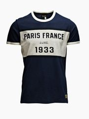 By a lucky coincidence JACK & JONES has just opened our first store in Paris, France!