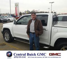 https://flic.kr/p/EhVYYf | Happy Anniversary to Bill on your #Volkswagen #Jetta Sedan from John Gray at Central Buick GMC! | deliverymaxx.com/DealerReviews.aspx?DealerCode=GHWO