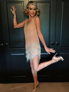 Here is Great Gatsby Outfit Ideas for you. Great Gatsby Outfit Ideas the great gats inspired fashion someday itll be. Great Gatsby Outfits, Party Outfits For Women, Birthday Outfit For Women, Costumes For Women, Bar Outfits, Vegas Outfits, Birthday Outfits, Club Outfits, Birthday Dresses