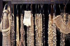 Chanel Paris Bombay pre-fall 2012 #jewelry