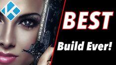 BEST KODI 17.6 BUILD!!! (To Use In December 2017)