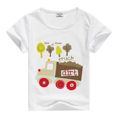 Cool Birthday Teens T-Shirts For Girls Children Clothing Boys Christmas T Shirts Size 7 9 10 12 14 Years Teenage Girl Tee Tops Tshits - $11.82 - Buy it Now!