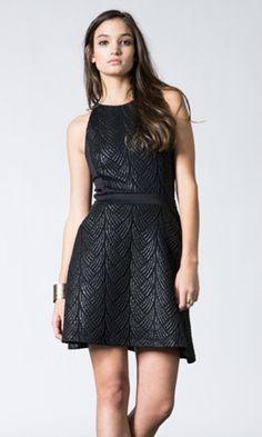 Rosemary Dress  |  Wai Ming