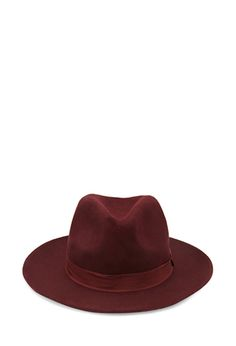 Wool Panama Hat | FOREVER21 - 2000066813 - http://AmericasMall.com/categories/juniors-teens.html
