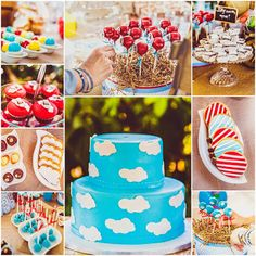Fly with me! Cupcake Shops, Cake Pops, Tart, Bakery, Cupcakes, Sweets, Cookies, Cake Pop, Sweet Pastries