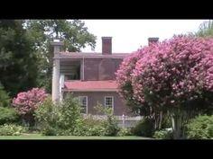 """Andrew Jackson's """"The Hermitage"""""""