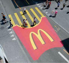 fry crossing