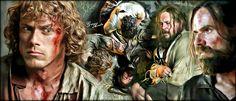 Outlander´s Editions by Geno Acedo — Outlander #Prestonpans @samheughan @LacroixDuncan