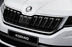 Škoda Kodiaq