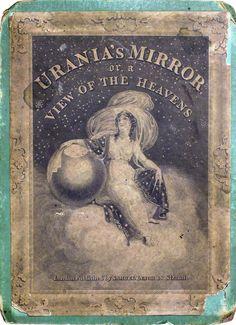 Urania's Mirror (1825)