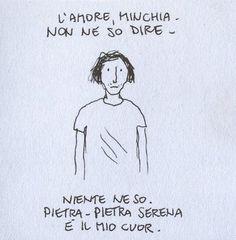 La Mia Vita Disegnata Male - Gipi.