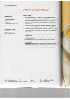 Dietamediterraneatm par morgaana Salsa Dulce, Thermomix Desserts, Make It Simple, Frosting, Names, Journal, Queso, Pastels, Muffins