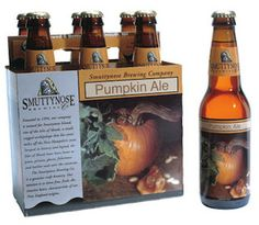 11 Pumpkin Beers for Thanksgiving Dinner  | The Daily Meal