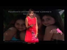 The Secret to Motivating Your Child | Jennifer Nacif | TEDxSanDiego - YouTube