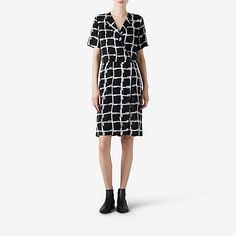 Hope Clerk Dress | Steven Alan