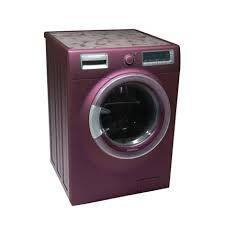 غسالة الملابس الغسالة تقوم بتنظيف الملابس ولكن كثيرين ينسون بأن الغسالة نفسها تحتاج من حين لآخر إلى تنظيف لأ Laundry Machine Washing Machine Home Appliances