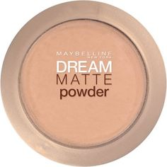Maybelline New York Dream Matte Powder, Sand, Medium Ounce : Face Powders : Beauty Makeup Set For Beginners, Maybelline Lipstick, Maybelline Products, Beauty Makeup, Face Makeup, Matte Powder, Finishing Powder, Makeup Brush Set, Makeup Sets