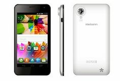 Karbonn Titanium S4, 4.7-inch quad-core smartphone listed online for Rs. 15,990 - Technology News