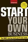 Great advice from Entrepreneur magazine: www.entrepreneur.com