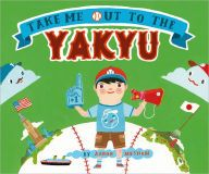 Take Me Out to the Yakyu by Aaron Meshon -- Prairie Bud 2015-16 Nominee
