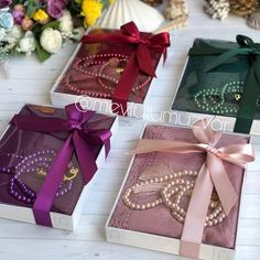 Desi Wedding Decor, Rustic Wedding Gifts, Wedding Altars, Wedding Stage Decorations, Wedding Favors, Holi Gift, Eid Crafts, Ramadan Gifts, Wedding Gift Wrapping