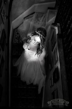 Milwaukee Wedding Photographer: Bonnie & Bryan had a very small, intimate wedding at Harbor House on Milwaukee's lakefront just before Christmas. Milwaukee Lakefront, Bride Photography, Portrait, Wedding, Beautiful, Fashion, Valentines Day Weddings, Moda, Headshot Photography