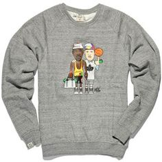 We Goin' To Sizzlers Vrew - K1X Autumn/Winter Collection - We Goin' To Sizzlers   Basketball Megastore
