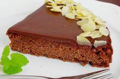 Medový perník zo špaldovej múky | Pečené-varené.sk Recipes, Cakes, Fitness, Mudpie, Cake, Pastries, Excercise, Health Fitness