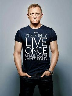 Question of the day: did the James Bond films get better or worse over the years? Rachel Weisz, James Bond Party, Daniel Graig, Daniel Craig James Bond, Best Bond, Z Cam, Sean Connery, Skyfall, Hugh Jackman