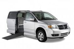 Tips on Choosing an Accessible Van for Children With Special Needs #NMEDA