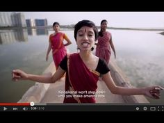 "A Chennai Girl Used Nicki Minaj's ""Anaconda"" To Protest Unilever Dumping Toxic Waste"