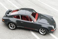 #Porsche #911 #Lightspeed #Classic