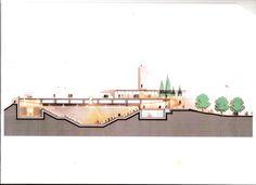 Rocca di Frassinello Winery by Renzo Piano