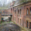 Abandoned Fort, Gröber, Poland