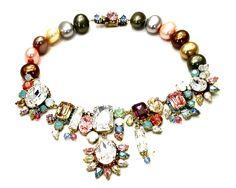 I love this Otazu Necklace!!!