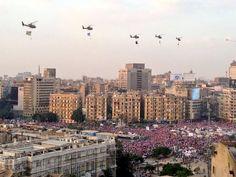 2nd revolution in Egypt (photo 19)