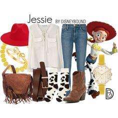 Jessie                                                                                                                                                                                 More