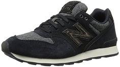 5e698b65d9c3 New Balance 696 Capsule Casual Medium Women s Shoes Size 5.5