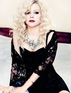 Lavigne Network