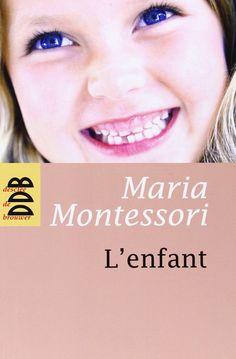 Maria Montessori, Education Positive, Reggio, Parents, Knowledge, Positivity, Science, Activities, Dire