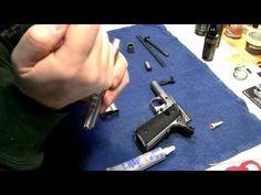 A 1911 Modification You've Never Seen 1911 Pistol, Colt 1911, Revolver, Gunsmithing Tools, Airsoft Guns, Guns And Ammo, Tactical Gear, Firearms, Hand Guns