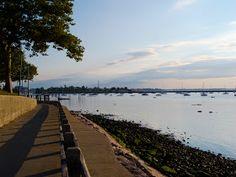 Connecticut Explorer: Best Places to Walk in Connecticut