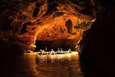 The Pindul Cave Tours gunungkidul yogyakarta