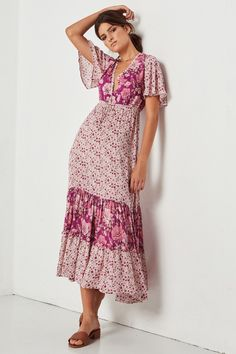 Spell Designs Winona Gown