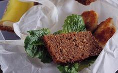 Små fiskefrikadeller Mad i ministørrelse er altid et hit blandt de mindste som ingrediens i deres madpakke.
