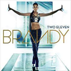"""Rolling Soul: Brandy revela capa de seu novo álbum , """"Two Eleven""""!"""